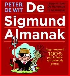 De Sigmund Almanak Wit, Peter de