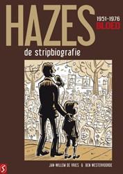 Andre Hazes -De stripbiografie Vries, Jan-Willem de