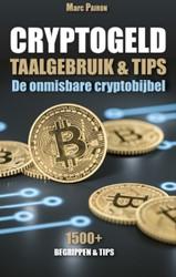 Cryptogeld -Taalgebruik & Tips - De on are cryptobijbel Pairon, Marc