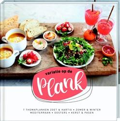 Variatie op de plank - kookboek Dinteren, Floor van