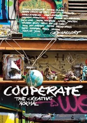 Cooperate -the creative normal Hagoort, Giep