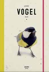 Pocket Vogelboek Janssen, Gerard