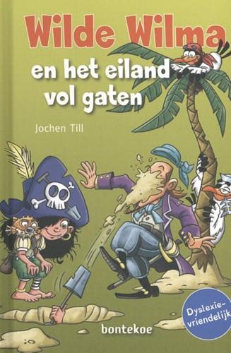 Wilde Wilma en het eiland vol gaten Jochen, Till