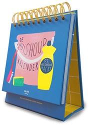 Huishoudkalender Eijk, Inez van