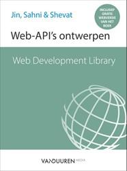 Web-API's ontwerpen Jin, Brenda
