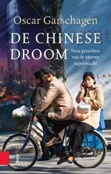 De Chinese droom -Over de twee gezichten van de nieuwe supermacht Garschagen, Oscar