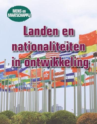 Landen en nationaliteiten in ontwikkelin Cooke, Tim