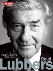 Ter Herinnering Ruud Lubbers Steinmetz, Bert