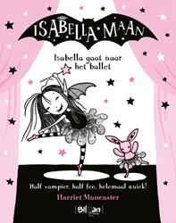 Isabella gaat naar het ballet Muncaster, Harriet