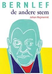 De andere stem -over het dialogisch dichtersch ap van Bernlef: Ashbery - Bern Reijmerink, Johan