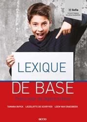 Lexique de base Buyck, Tamara