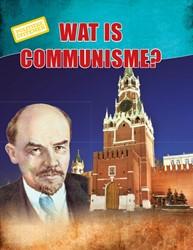Wat is communisme? Kenney, Karen