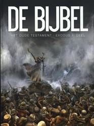 De Bijbel -het oude testament Dufranne, Michel