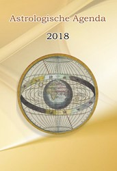 Astrologische Agenda 2018 gebonden -themanummer: klassieke astrolo gie: periodesystemen Hermes, Martien