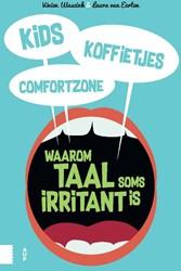 Kids, koffietjes en comfortzone Waszink, Vivien