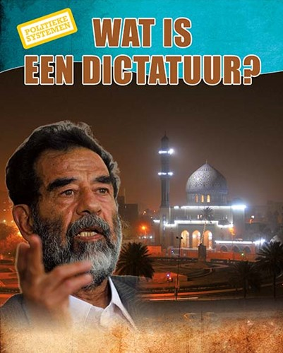 Wat is een dictatuur? Hunter, Nick
