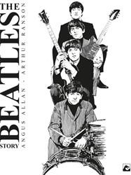 The Beatles story Allan, Angus
