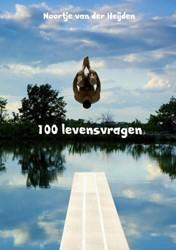 100 levensvragen Van der Heijden, Noortje