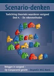 Scenario-denken -Toelichting theorieen waardere en vastgoed Keeris, W.G.