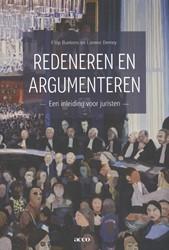 Redeneren en argumenteren -een inleiding voor juristen Buekens, Filip