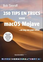 Tips & trucs voor macOS Mojave Timroff, Bob