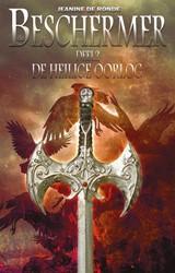 De beschermer De heilige oorlog Ronde, Jeanine de