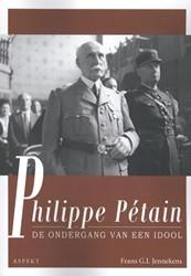 Philippe Petain -de ondergang van een idool Jennekens, F.G.I.