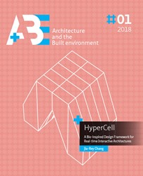 HyperCell -A Bio-inspired Design Framewor k for Real-time Interactive Ar Chang, Jia-Rey