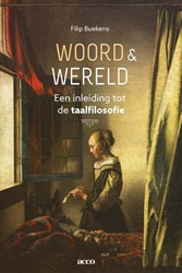 Woord en Wereld -Een inleiding tot de taalfilos ofie Buekens, Filip