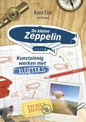 De kleine zeppelin -Kunstzinnig werken met kleuter s Crul, Koen