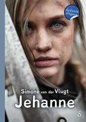 Jehanne - dyslexie uitgave -dyslexie uitgave Vlugt, Simone van der