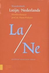 Woordenboek Latijn / Nederlands Pinkster, Harm