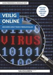 Veilig online Frederiks, Hans