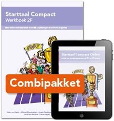 Starttaal Compact Wynia, Rieke