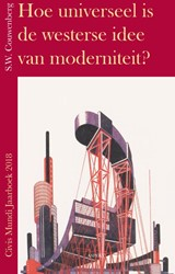 Hoe universeel is de westerse idee van m -Civis mundi jaarboek 2018 Couwenberg, S.W.