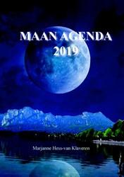 Maanagenda 2019 Hess-van Klaveren, Marjanne