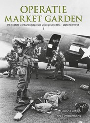 Operatie market garden -september 1944 Forty, Simon