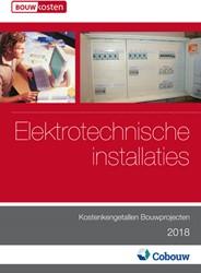 Kostenkengetallen bouwprojecten Elektrot