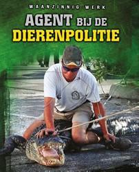 Agent bij de dierenpolitie Bowman, Chris