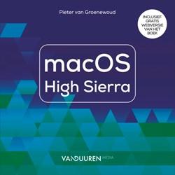 macOS High Sierra Groenewoud, Pieter van