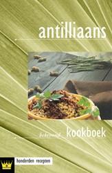 Antilliaans kookboek Dijkstra, Fokkelien