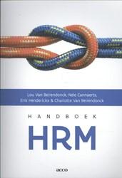 Handboek HRM Beirendonck, Lou Van