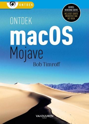 Ontdek mac OS Mojave Timroff, Bob