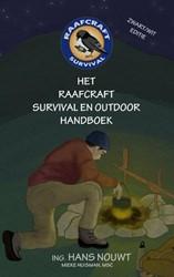 Het Raafcraft Survival en Outdoor Handbo Nouwt, Hans