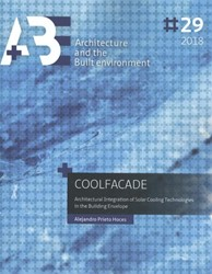Coolfacade -Architectural Integration of S olar Cooling Technologies in t Prieto Hoces, Alejandro