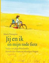 Jij en ik en mijn rode fiets Wieslander, Jujja