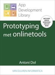 Prototyping met Online Tools Dol, Antoni