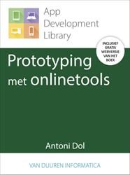 Prototyping met onlinetools Dol, Antoni
