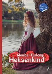 Heksenkind - dyslexie uitgave -dyslexie uitgave Furlong, Monica