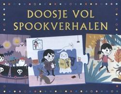 Een Doosje Vol Spookverhalen Magma